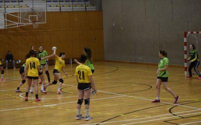L'Esportiu Castelldefels femení i el CCR comencen la lliga aquest cap de setmana