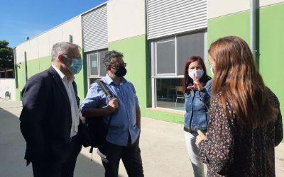 Un Pla Local d'Educació per ésser referent de ciutat educadora, inclusiva, sostenible i feminista