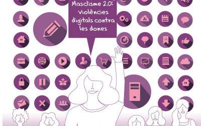 El machismo digital, en el punto de mira de las Jornadas contra la Violencia hacia las Mujeres 2020