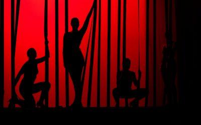 El Teatro Plaza volvió a abrir las puertas con el estreno de 'Chicago'