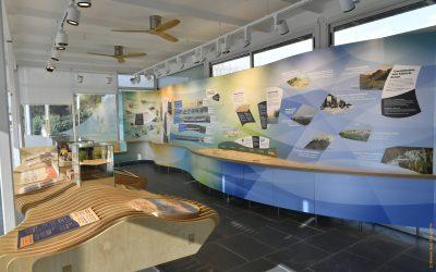 Un nuevo Espacio Dunar dará a conocer el valor de este ecosistema con una museografía sostenible
