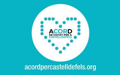 Sessions de debat online de l'Acord de Ciutat de Castelldefels