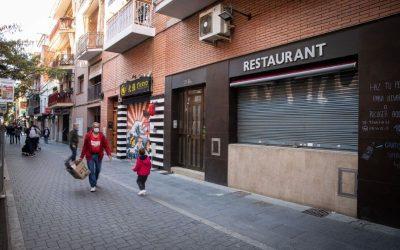 Pymes y autónomos de Castelldefels pueden optar a la nueva subvención municipal de hasta 2.000€