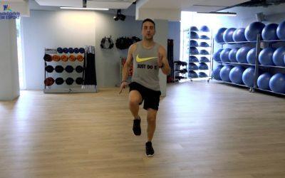 Vuelve la oferta deportiva vía video on line del CEM Can Roca