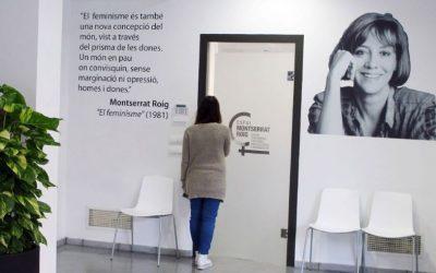 Las acciones de atención psicológica a las mujeres crecen un 48% durante la pandemia