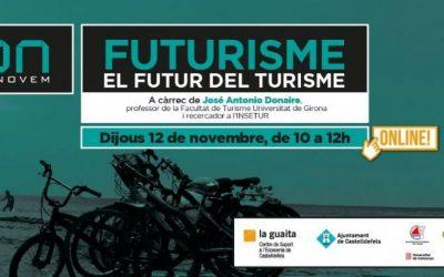 El futur del turisme en temps de pandèmia, a debat