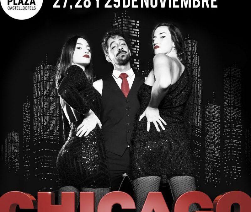 El Teatro Plaza vuelve a abrir sus puertas esta semana con el estreno de 'Chicago'