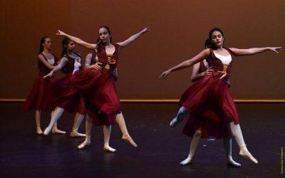 La Escuela Municipal de Danza vuelve a ofrecer clases presenciales