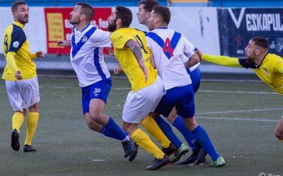 La UE Castelldefels recibe al FC Vilafranca este domingo