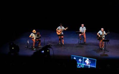 Castelldefels vive la Fiesta Mayor de Invierno marcada por la COVID