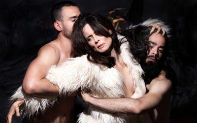 Aitana Sánchez-Gijón trae 'Juana' este domingo al Teatro Plaza