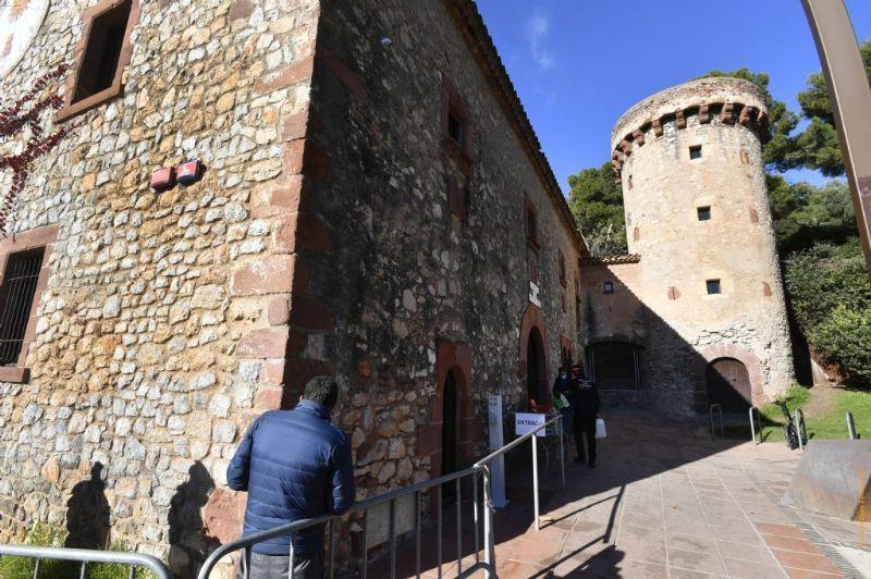 Tests masivos de covid-19 en Castelldefels a partir del jueves