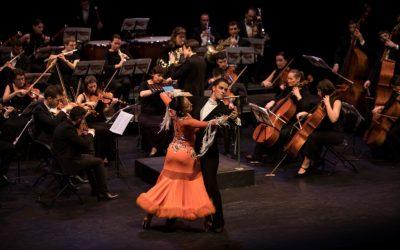 El Concierto de Navidad llega este domingo al Teatro Plaza