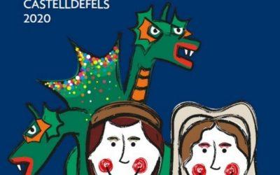 Festa Major d'Hivern amb mesures anti covid, però festa al capdavall
