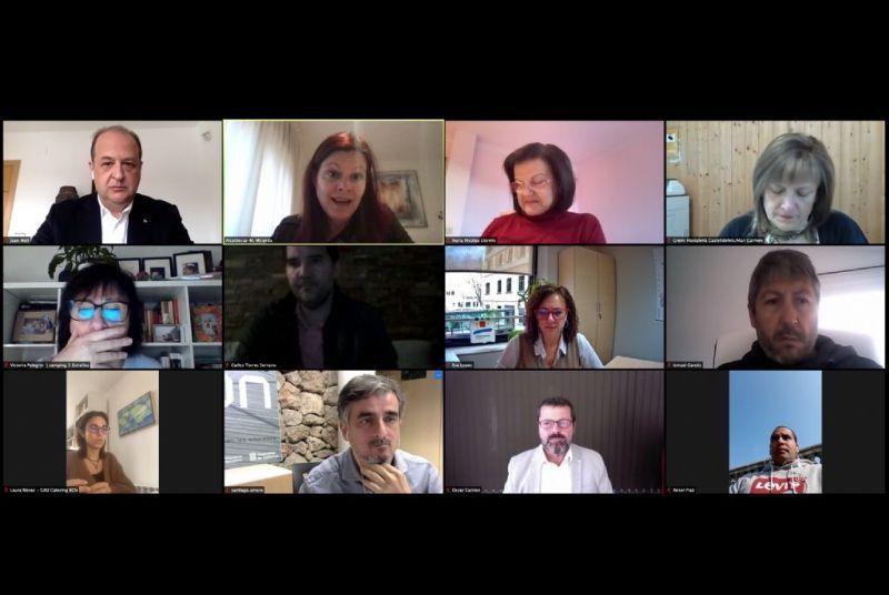 Innovació i gestió intel·ligent en l'hostaleria i la restauració, protagonistes de les Jornades ON