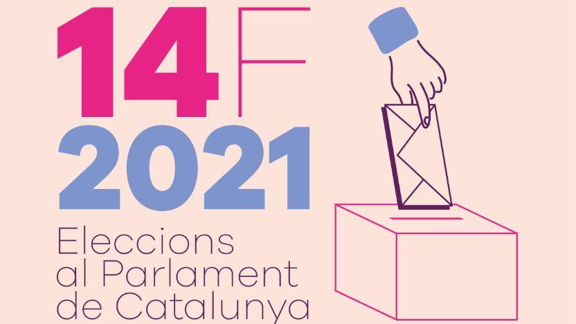¿Cómo se puede votar por correo en las elecciones autonómicas del 14-F?