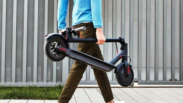 En vigor la nueva normativa para los Vehículos de Movilidad Personal
