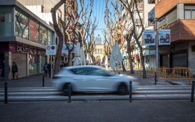 La restricción de entrada y salida de Castelldefels se prorroga hasta el 24 de enero