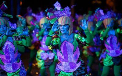 El Carnaval 2021 se celebrará con actividades on-line y en el Teatro Plaza