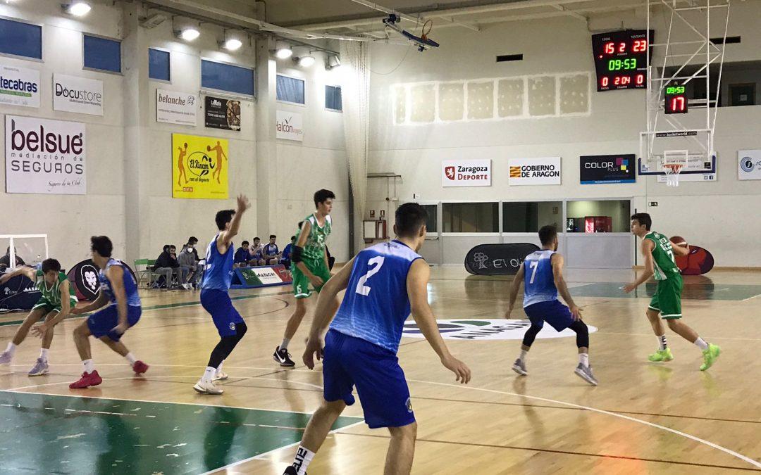 BBA Castelldefels – CB Igualada, nuevo duelo en la parte alta de la liga