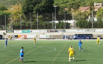 La UD Vista Alegre juga un derbi comarcal aquest diumenge