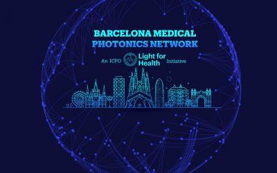 L'ICFO i institucions clíniques i biomèdiques impulsen la Xarxa de Fotònica Mèdica de Barcelona
