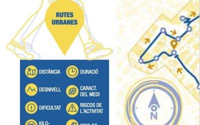 Rutas saludables por Castelldefels para promover el hábito de caminar