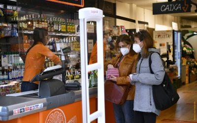 L'Ajuntament ha concedit prop de mig milió d'euros en ajuts a pimes i autònoms