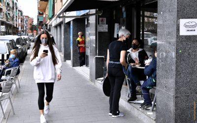 Les actuals restriccions anticovid es prorroguen fins al 9 d'abril