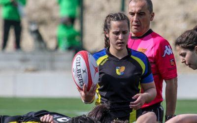 El CRUC femení guanya l'Andorra i passa a semifinals