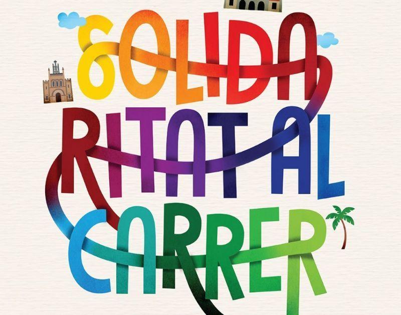 Solidaritat al Carrer, vuit dissabtes a plaça amb vuit ONG de Castelldefels
