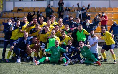 La UE Castelldefels guanya la Pobla Mafumet (1 – 0) i es posa sisena