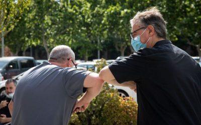 La pandèmia ha entrat a més de l'11,7% de les llars de Castelldefels