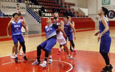 El BBA Castelldefels juga la primera eliminatòria del play-off d'ascens