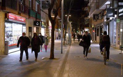 Continuen els ajuts municipals a les pimes i autònoms afectats per la crisi econòmica de la COVID-19