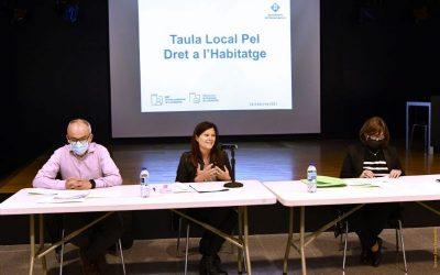 Nous passos per a la construcció de més habitatge públic de lloguer a Castelldefels