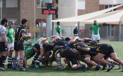 El Castelldefels RUC juga aquest dissabte la semifinal de la lliga