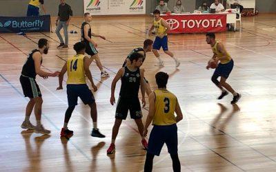 El BBA Castelldefels cau a la primera eliminatòria del play-off d'ascens