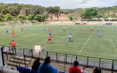 La UD Vista Alegre perd al camp del Viladecans (3 – 1)