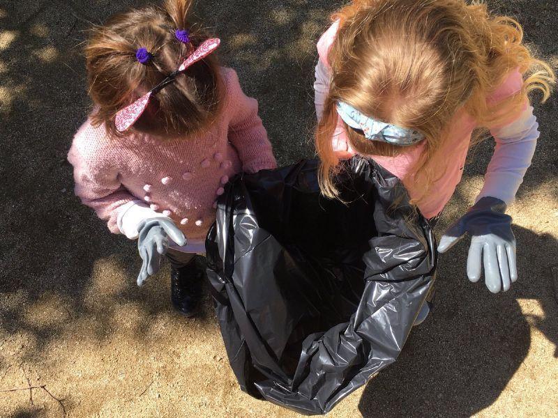 El proper cap de setmana, accions de neteja popular a Castelldefels