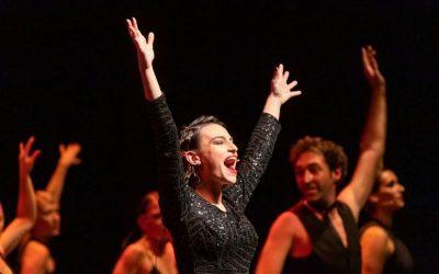 'Chicago' s'acomiada aquest dissabte al Teatre Plaza amb entrades exhaurides