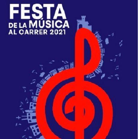 Este lunes vuelve la Fiesta de la Música en la Calle (¡y será presencial!)