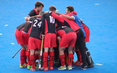 El Castelldefels HC juga les semifinals d'ascens a Divisió d'Honor B