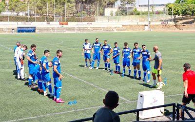 La UD Vista Alegre acomiada la lliga golejant al campió