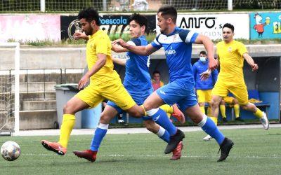 La UD Vista Alegre juga dos partits de lliga en menys de 72 hores