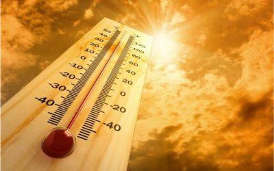 Activat el Pla d'actuació per prevenir els efectes de les onades de calor sobre la salut