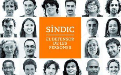 L'oficina del Síndic de Greuges atendrà consultes i queixes a Castelldefels dimarts vinent