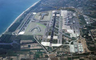 El Ayuntamiento aprueba por unanimidad un manifiesto respecto la ampliación del aeropuerto del Prat