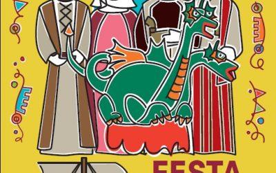 Reserva d'entrades per a les activitats de la Festa Major d'Estiu