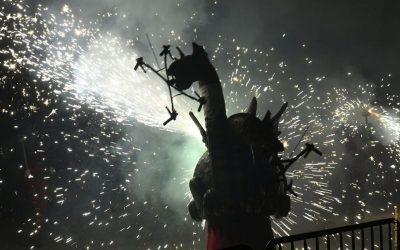 Castelldefels ha viscut una nova edició de la Festa Major d'Estiu
